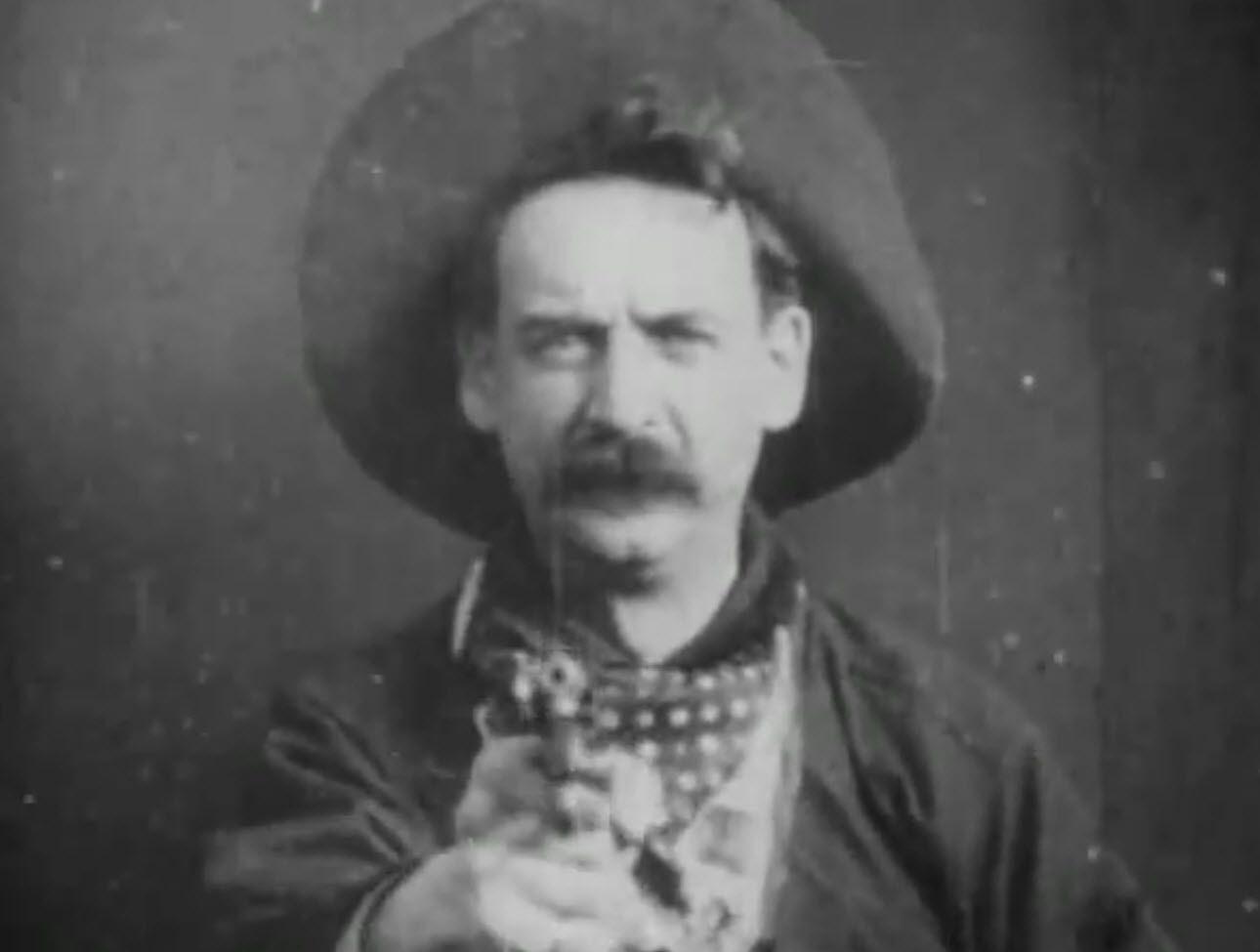 Western von Gestern - Erinnerst Du Dich?