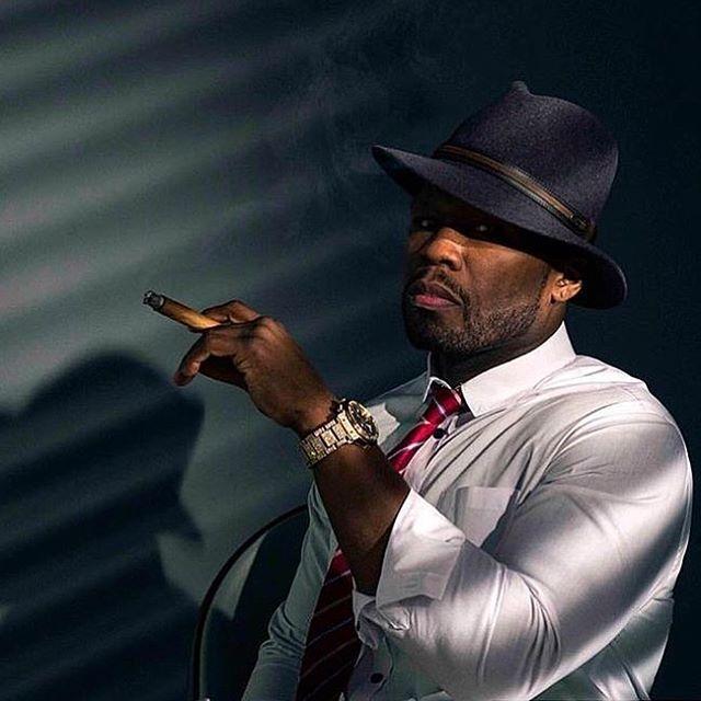 50 Cent Celebrities Its A Mans World