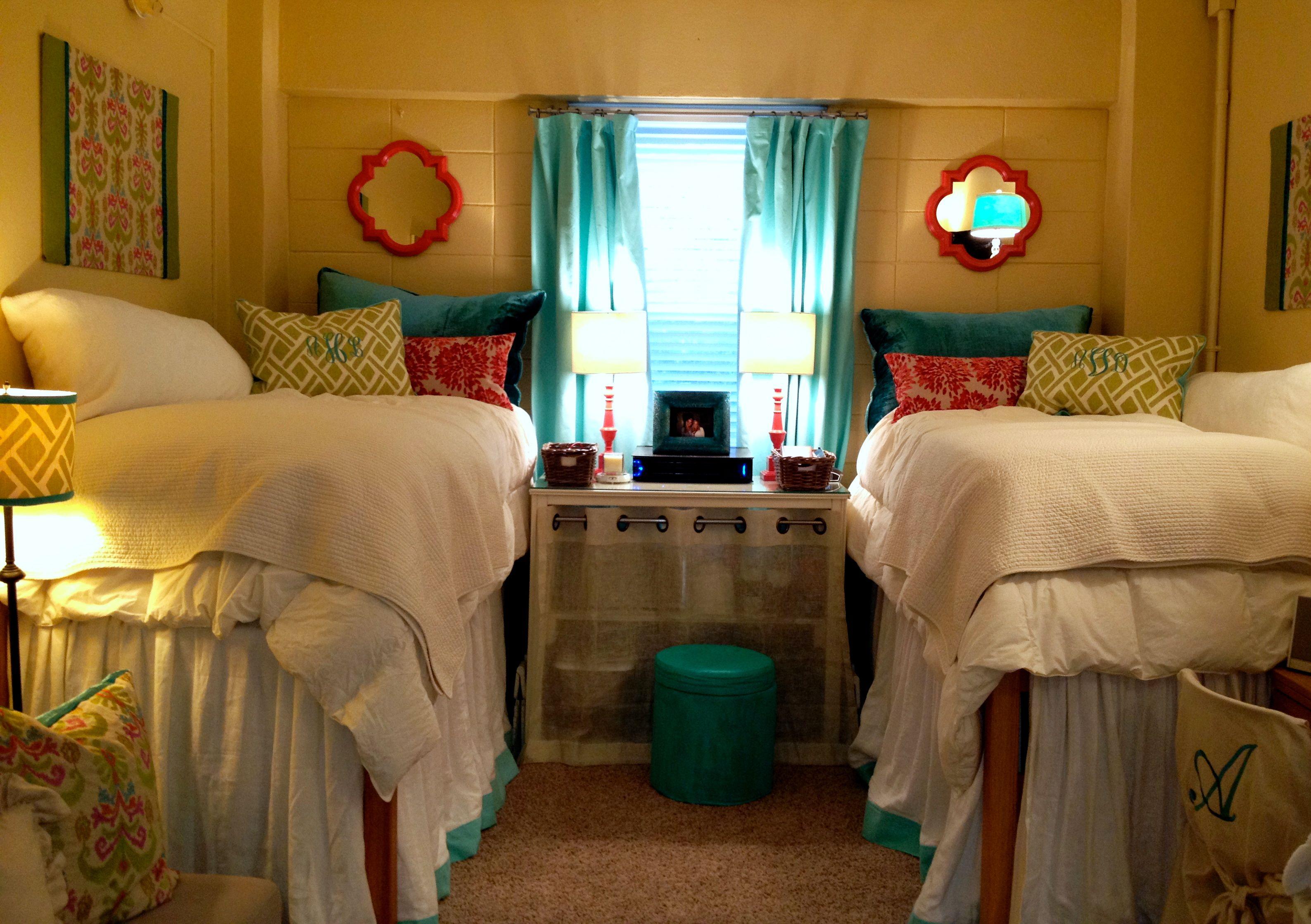 Dorm Room Ole Miss Martin Dorm Rooms Pinterest