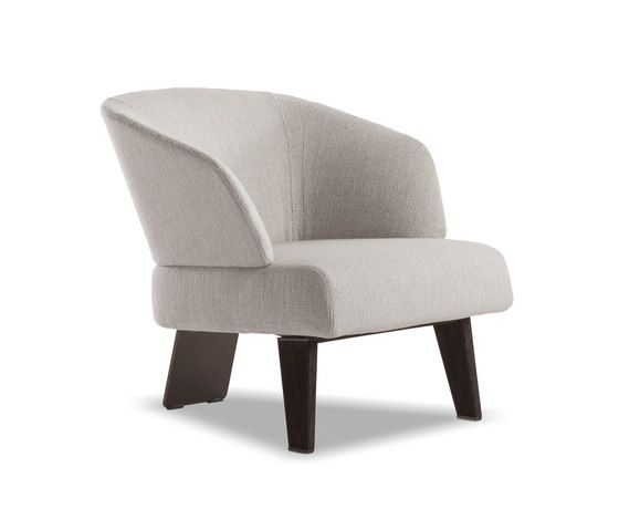 Creed Small Armchair By Minotti Lounge Chairs In 2019