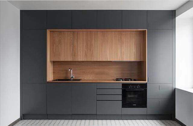 Pin by J chan on Kitchen | Pinterest | Cucine, Cucine moderne and ...
