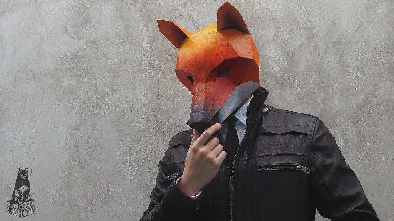 https//www.google.co.uk/search?q=fox mask 3d Fox mask