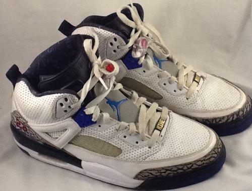 Nike Air Jordan Spiz'ike Mike Mars