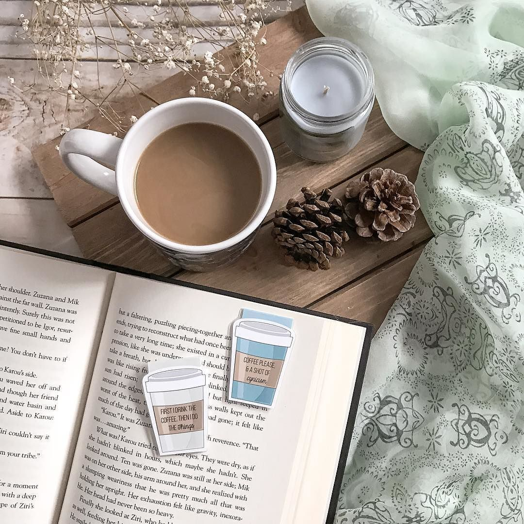 Sundays are for coffee and books. . Whos with me?! My favorite thing to do  Sunday mornings (or really EVERY… | Coffee and books, Coffee photography,  Tea and books