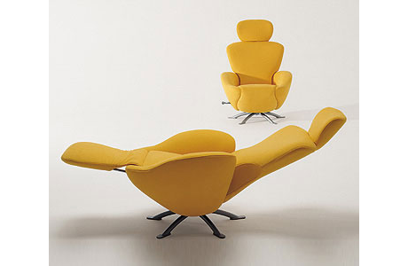 Fauteuil Dodo Cassina.Cassina Dodo Chair I Hated This Chair When I First Saw It