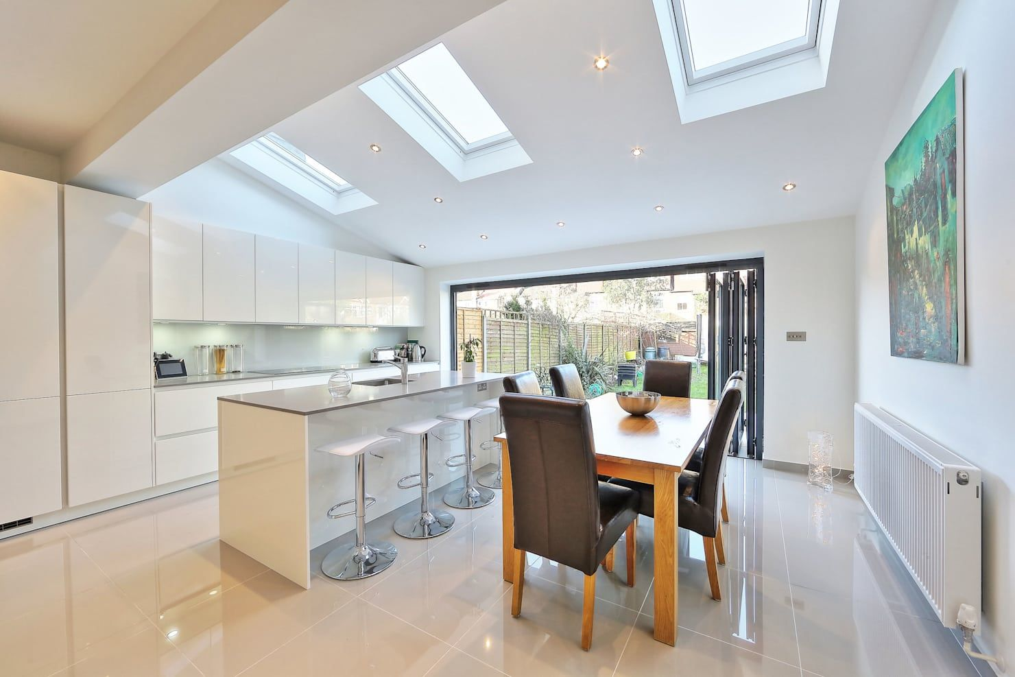 London kitchen extension ideas for family homes | homify