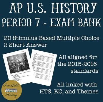 Pin On Period 7 APUSH