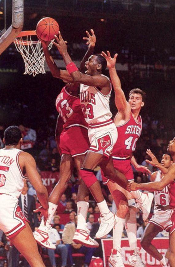 A Financial Statement: Michael Jordan | Through the Years - Air ...