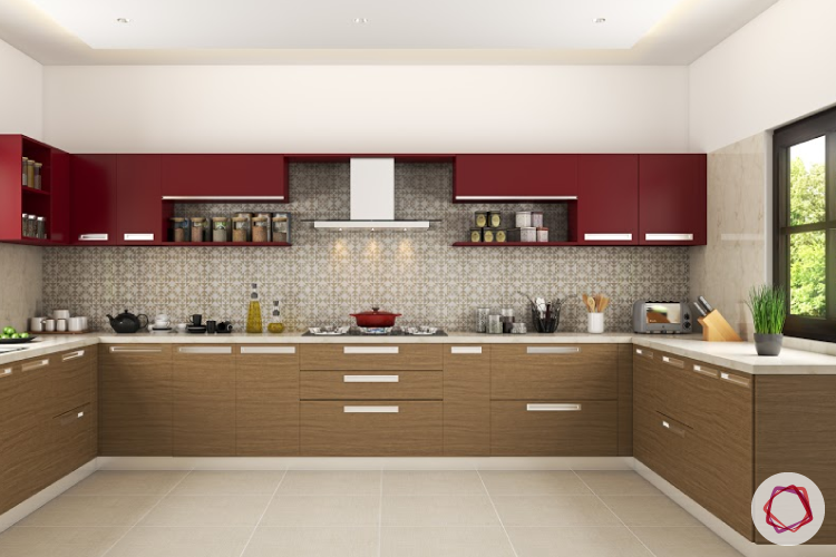 Modular Kitchen Cabinets Affordability Durability And Practicality In 2020 Kitchen Interior Design Modern Kitchen Trends Modular Kitchen Cabinets