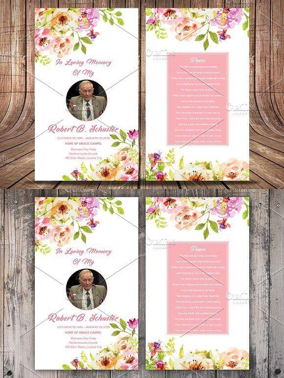 funeral prayer card template funeral prayers prayer cards and