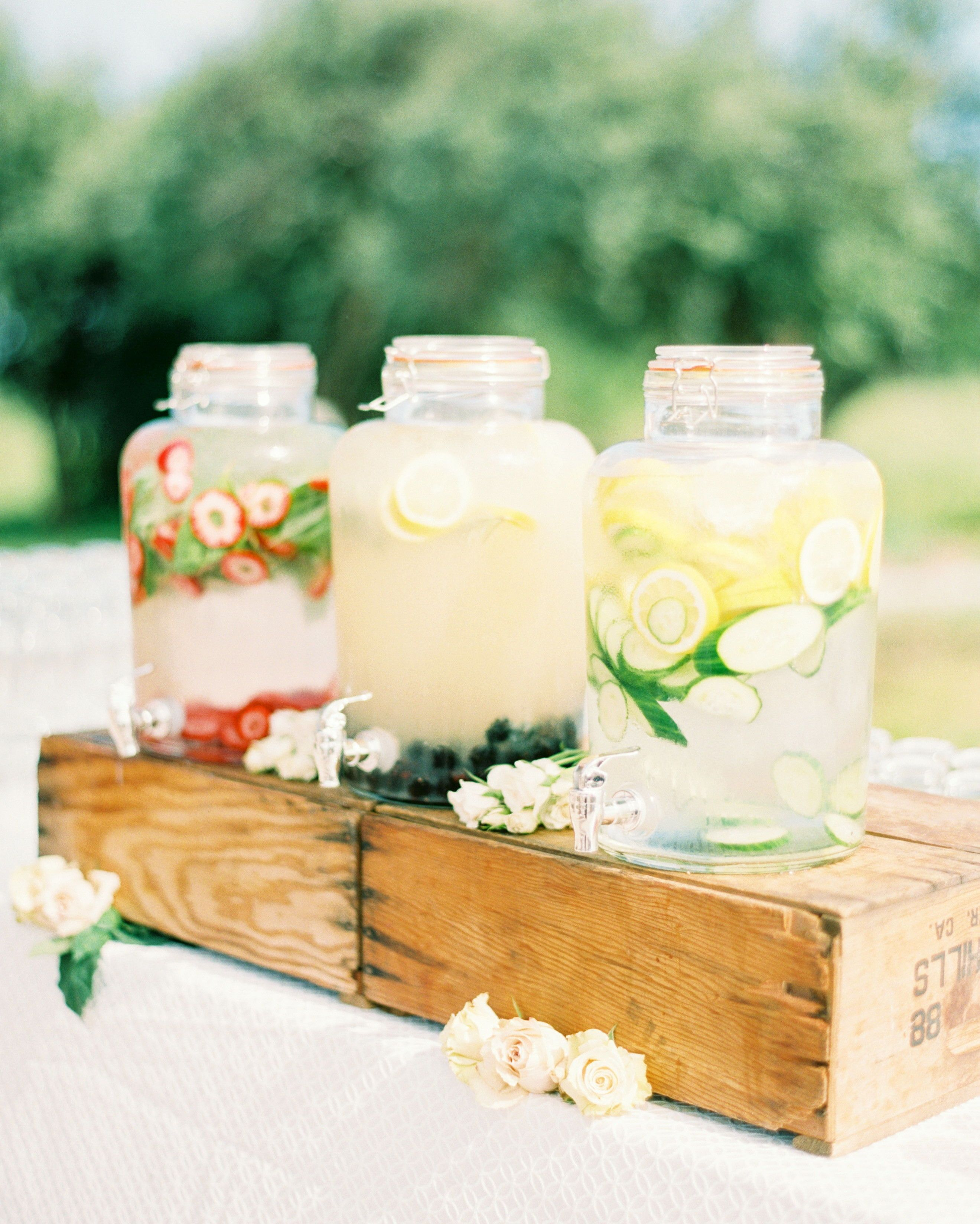 Summer Wedding Ideas You'll Want to Steal Personalized