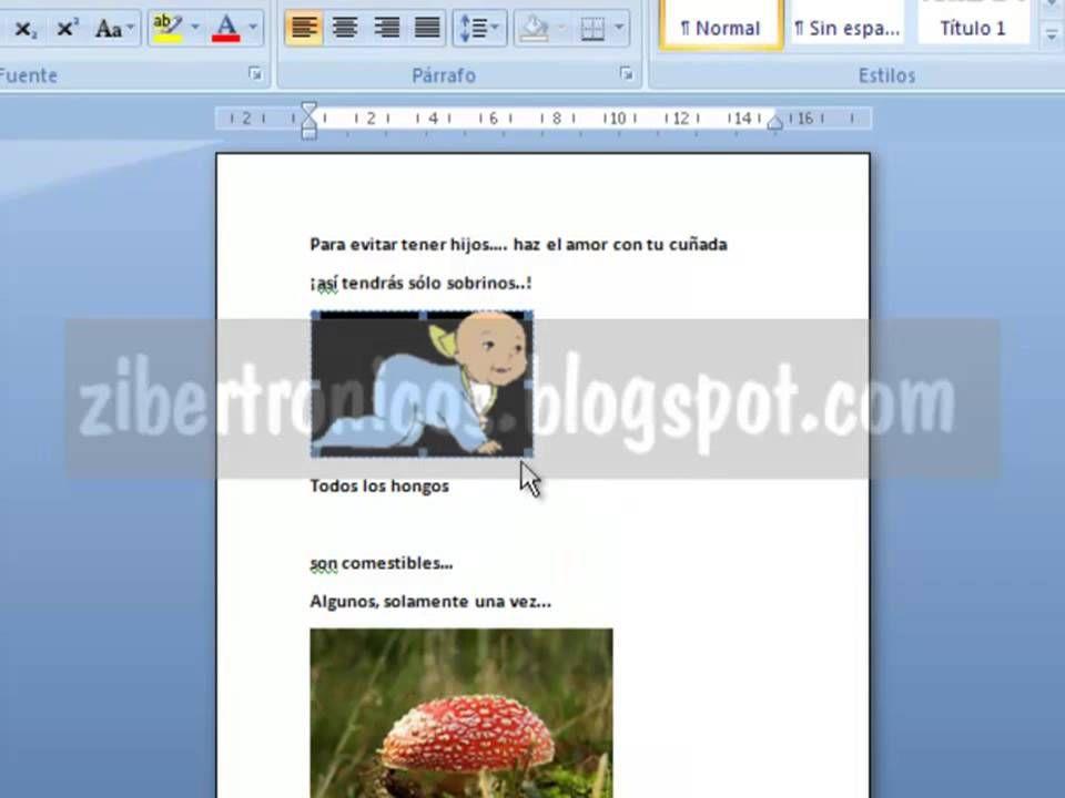 Videotutorial crear presentación sencilla Powerpoint facil y gratis