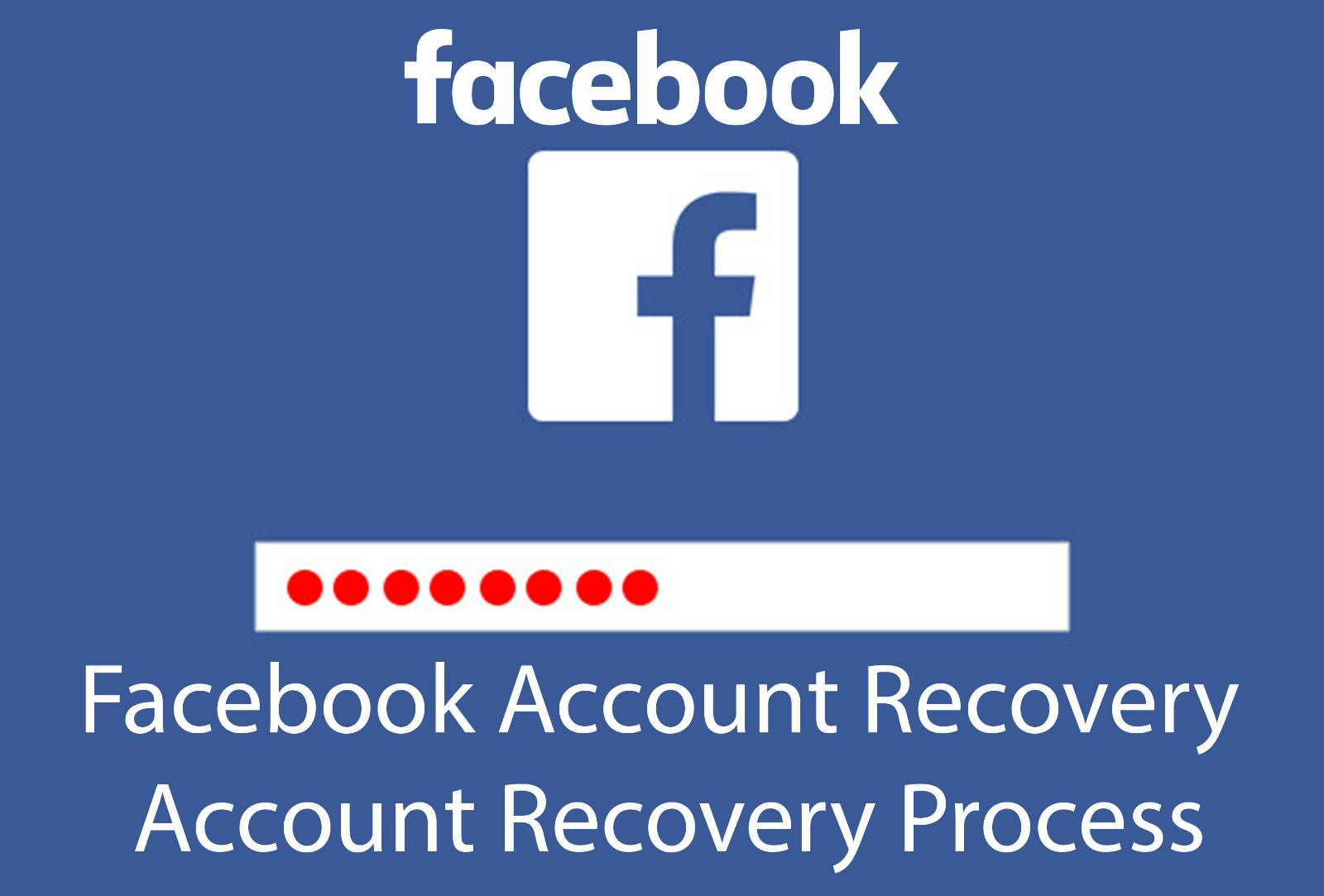 How To Recover Facebook Account Without Email Account Recovery Accounting Facebook Help Center