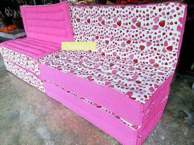 Organic Kapok Mat Tatami Futon 90 195 7 5 Cms W