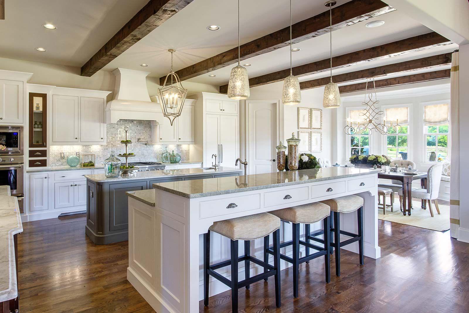 kitchens bella vita interiors love the colors lighting the way the stools tuck under on kitchen interior luxury id=61393