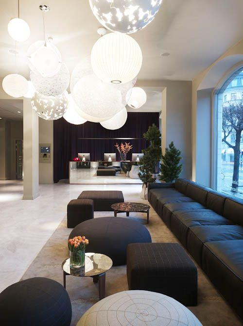 Stockholm stadtf hrer f r model den designer stores for Hotel und design