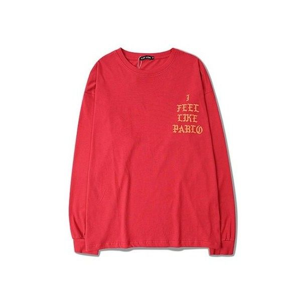 Feel Like Pablo Kanye Tshirt The Life Of Pablo Kanye West Shirt Yeezus Tshirt Kanye 2020 Kanye West Tshirt Yeezy Kanye West Shirt Yeezy T Shirt Kanye Shirt