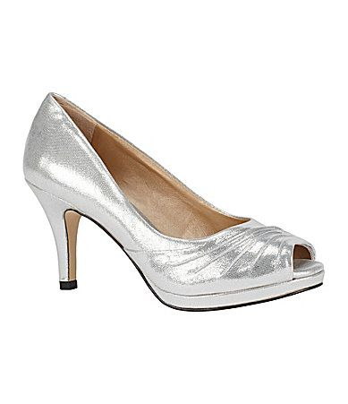 Dillards Wedding Shoes | Alex Marie Perla Platform Pumps Dillards Mom S Shoes In Sandbox