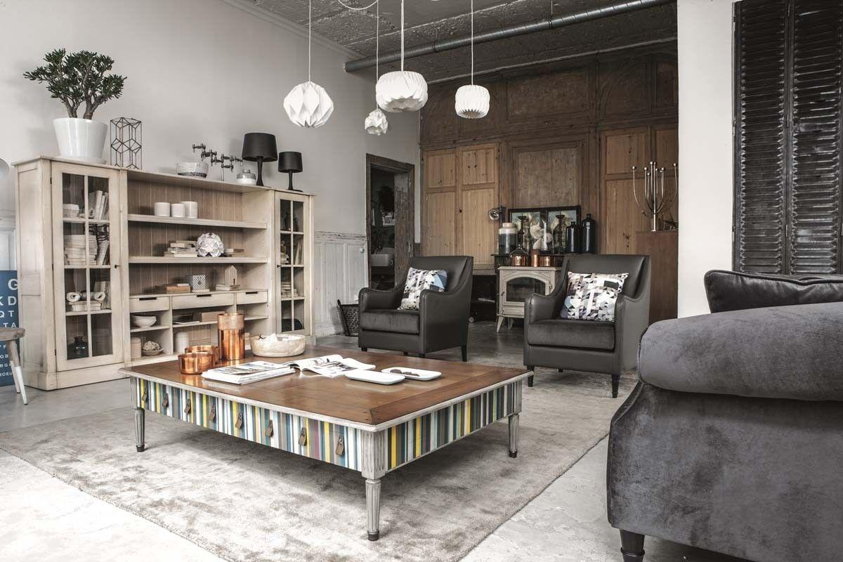 Grange 1904 Clic Period Furniture