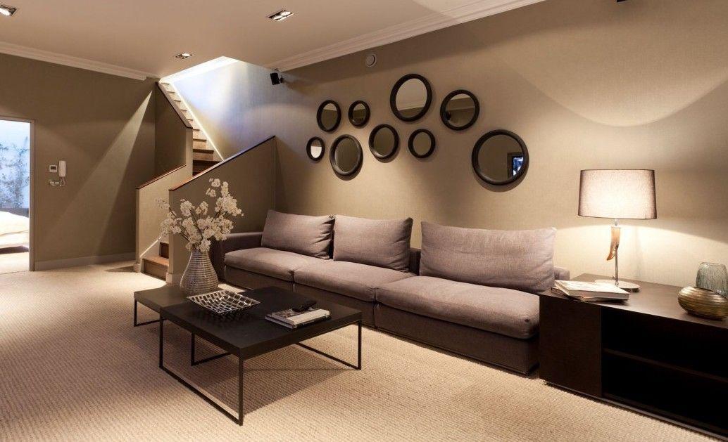wohnzimmer taupe ~ kreative deko-ideen und innenarchitektur