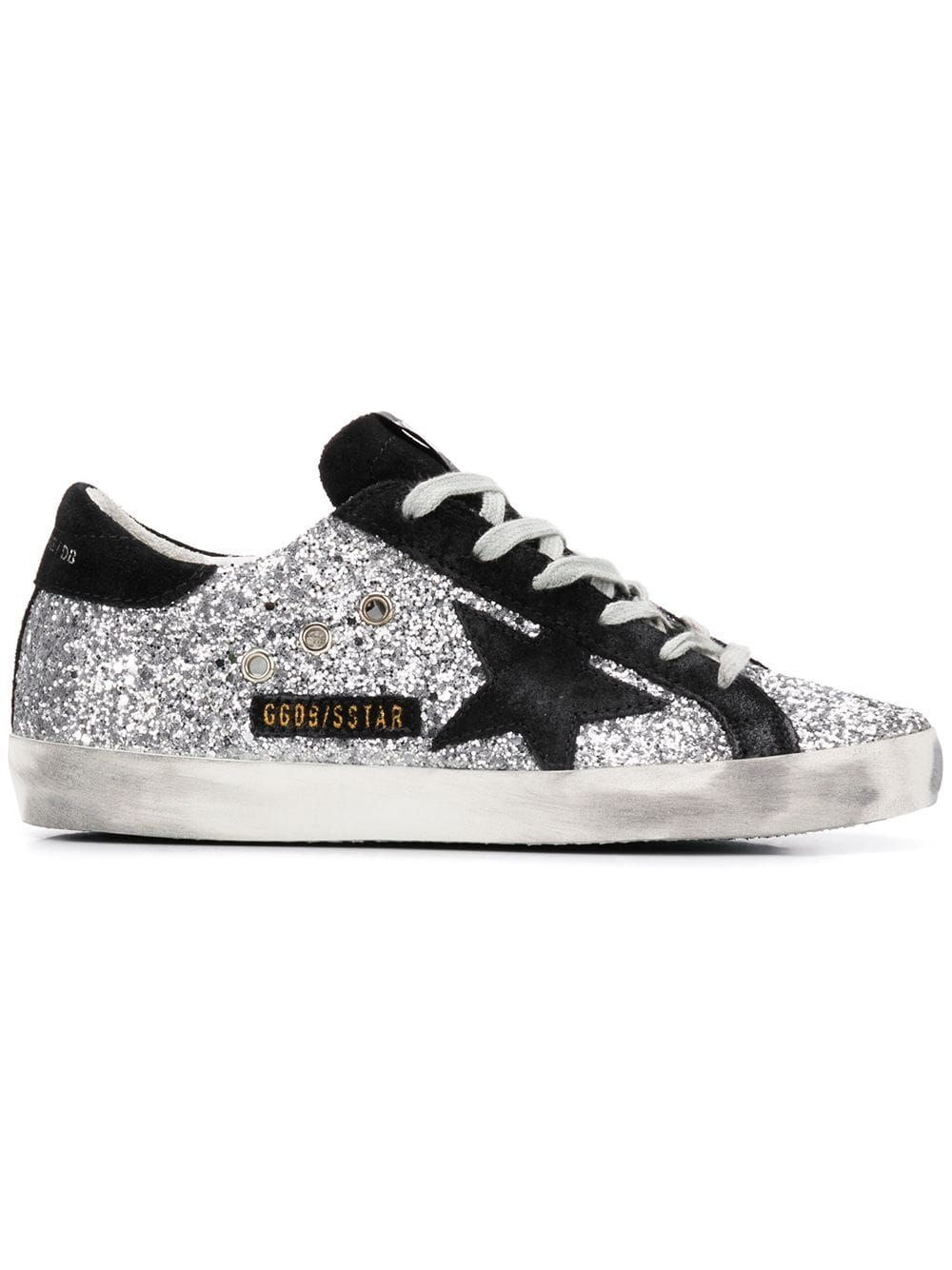 bb3b68777e Golden Goose Superstar Sneakers in 2019 | Products | Sneakers ...