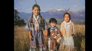 indios americanos - YouTube