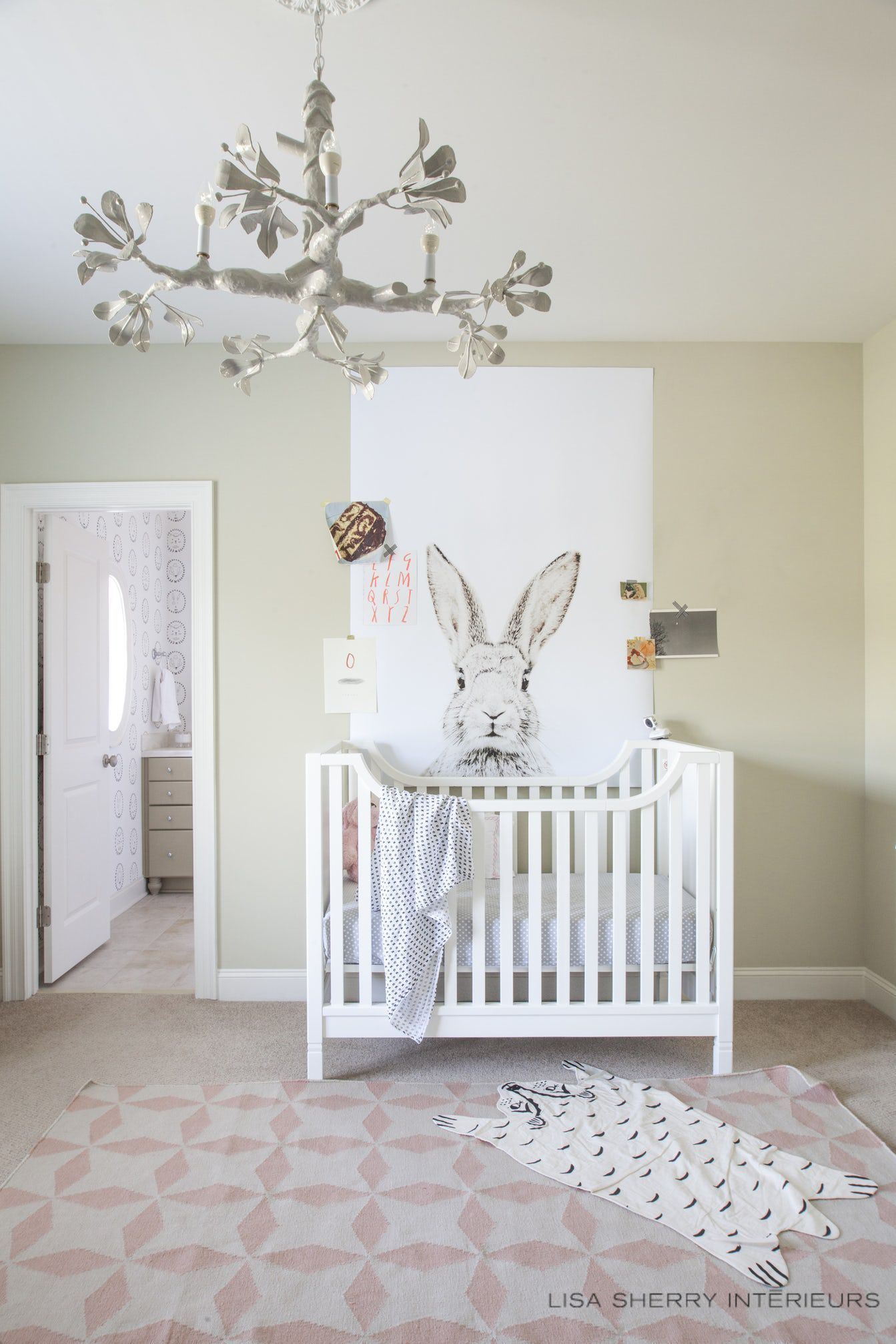 Stylish Baby Rooms Even Adults Would Adore images