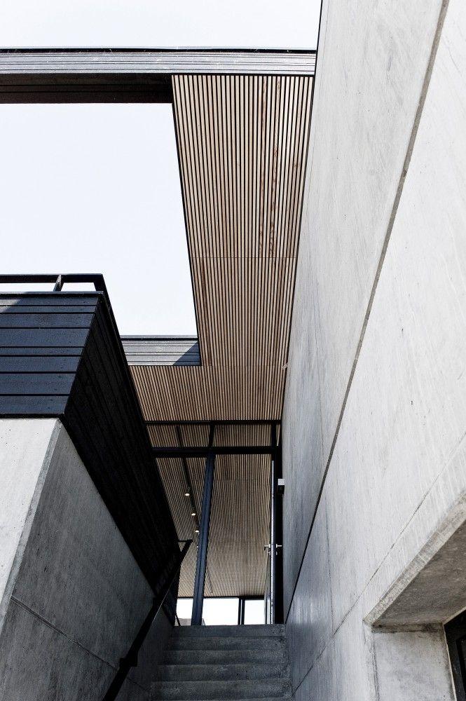 Casa spodsbjerg arkitema engenharia estruturas arquitetura residencial projeto de also gallery of christoffersen  weiling architects rh br pinterest