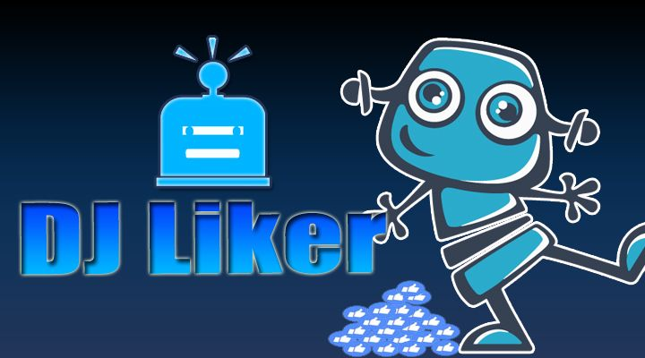 Dj liker apk download on android for free free facebook