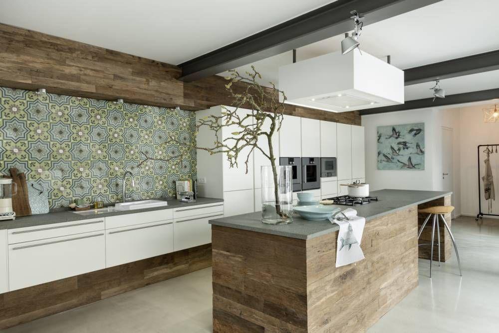 VIA VIA Fliesen in den schönsten Küchen des Jahres 2015 Fliesen - moderne fliesen 2015