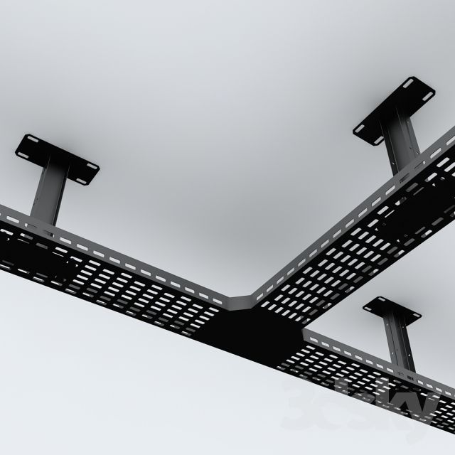 Cable Tray These Would Be Awesome Molle Trays To Customize