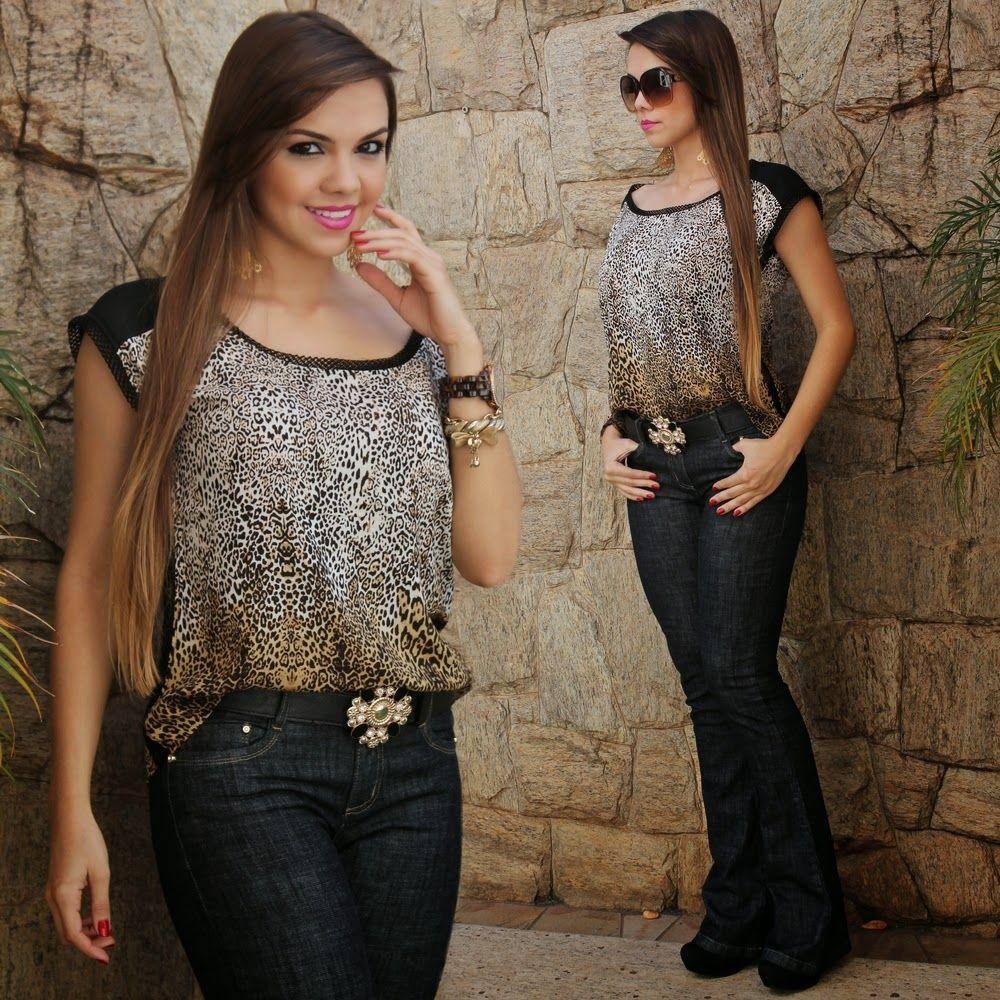 Camilla Amaral Blog: Montando looks com Calça Flare