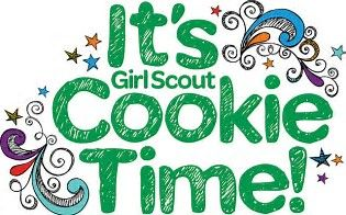 image result for girl scout cookie clip art craft projects rh pinterest co uk free girl scout cookie clip art girl scout cookie clip art abc