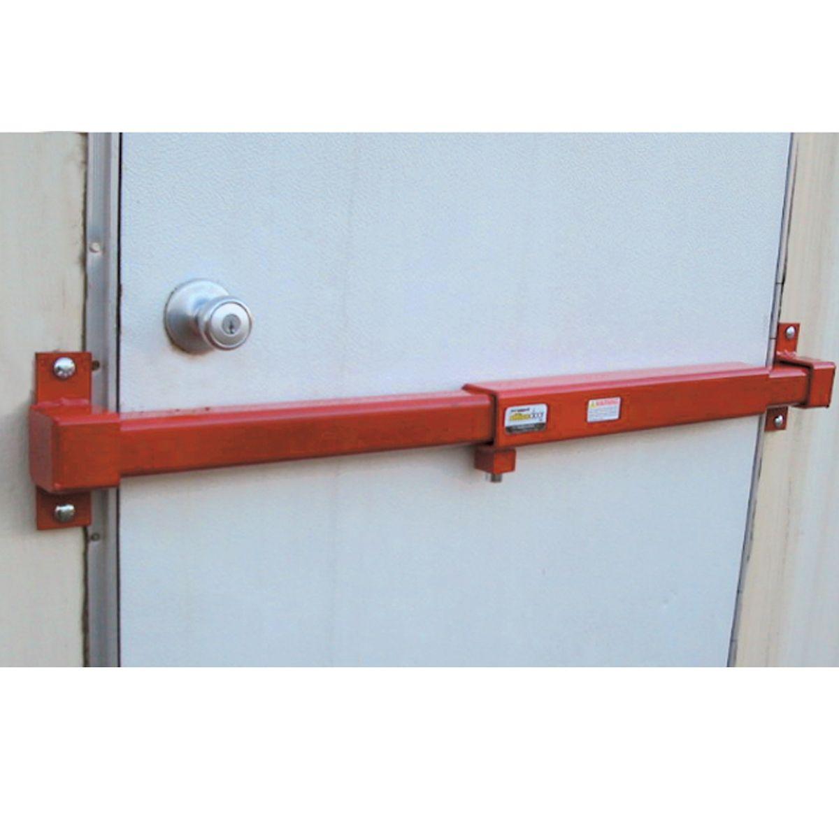 Door Bar Lock Security Door Security Locks Door Bar