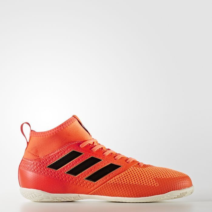 b7113a69a adidas ACE Tango 17.3 Indoor Shoes - Kids Soccer Shoes