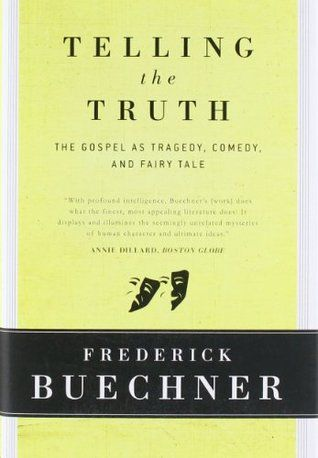 In answer, the news of the Gospel is that extraordinary things happen. ... Lear goes berserk on a heath but comes out of it for a few brief hours every i...