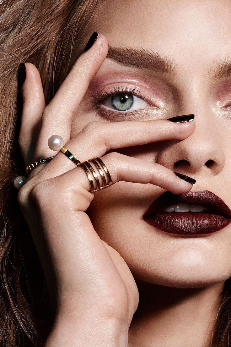 Maybelline (With images) Maybelline eyeshadow, Makeup