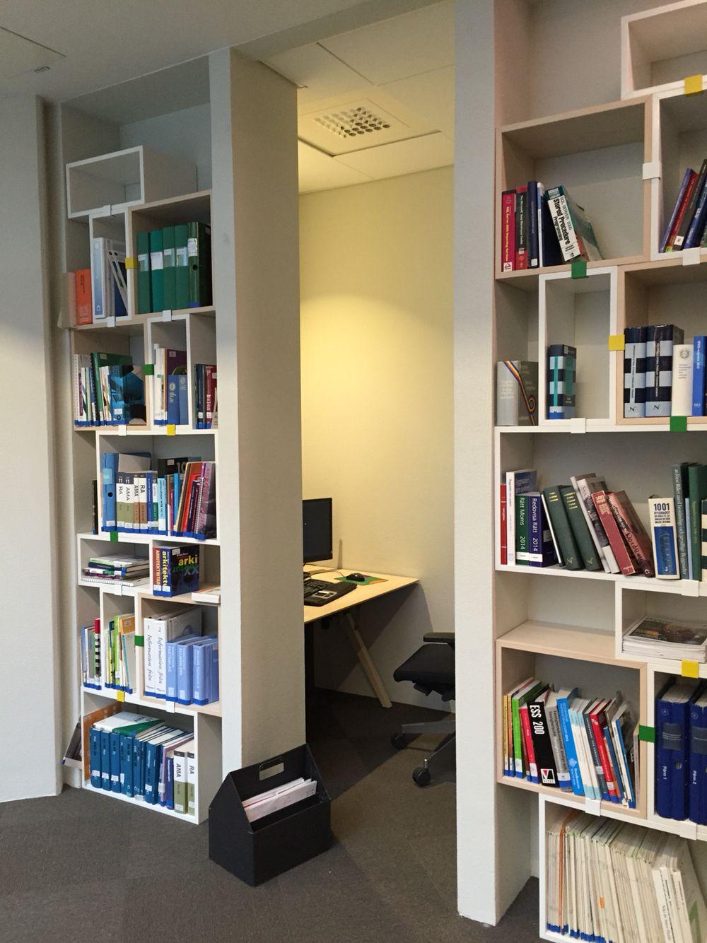 Smart kontor