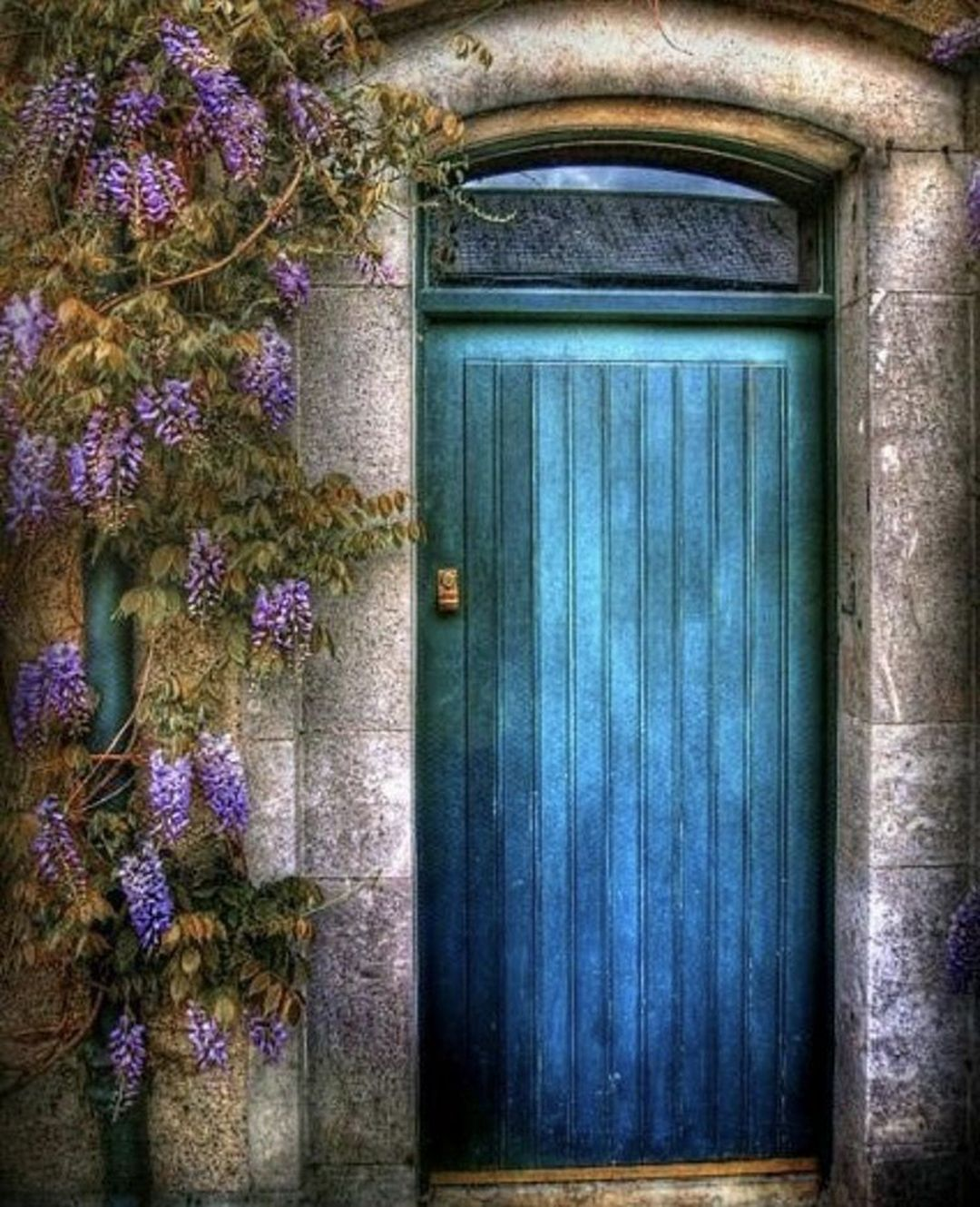 21 Cool Front Door Designs For Houses: 15+ Most Beautiful Antique Farmhouse And Vintage Front