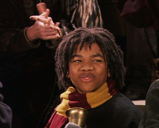Lee Jordan Lee Jordan Harry Potter Wattpad Stories
