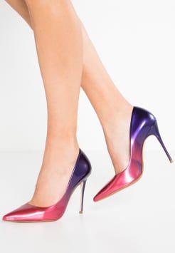 Idealne Czolenka Na Co Dzien I Wielkie Wyjscie Odkryj Je Na Zalando Pl Heels Stiletto Heels Christian Louboutin Pumps