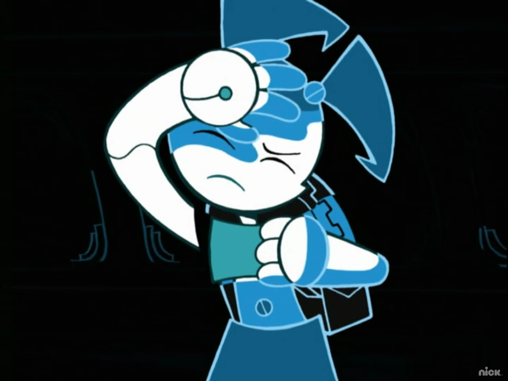 Idea By Gotyoucovered On My Life As A Teenage Robot Teenage