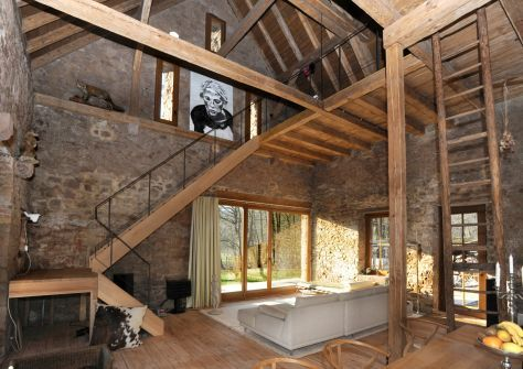 scheune nachher forsthaus am jagdschlo kranichstein. Black Bedroom Furniture Sets. Home Design Ideas