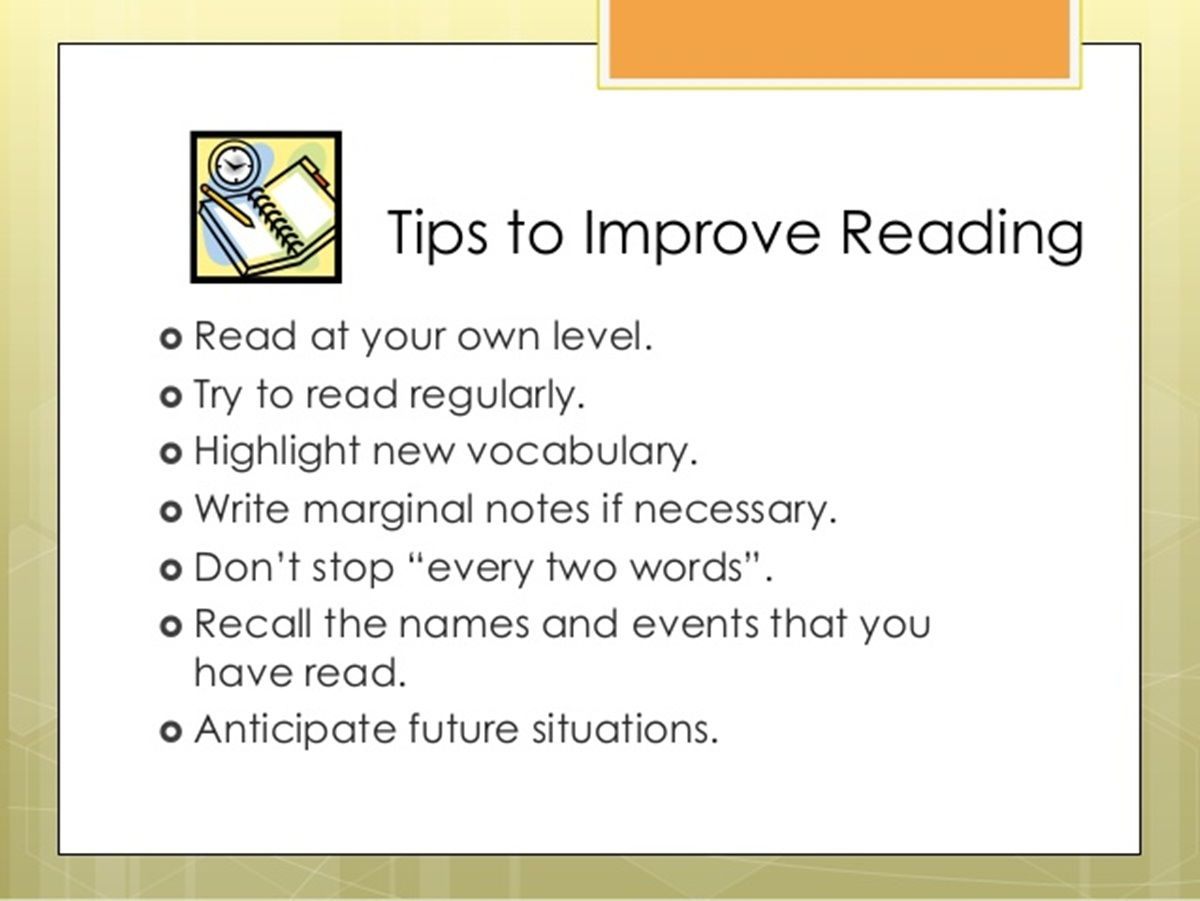 How To Improve Your Reading Comprehension 3 Steps To Get A Better Score On Your Cambridge Exam Http T Reading Skills English Reading Skills Reading Fluency