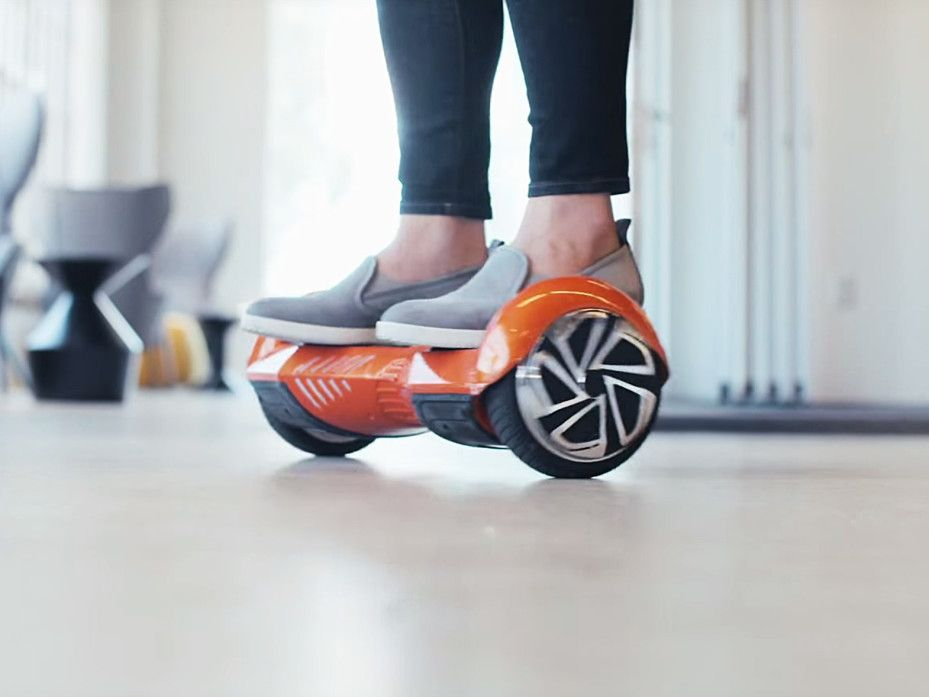 How To Ride A Hoverboard Beginner Guide Hoverboard Riding Beginners Guide