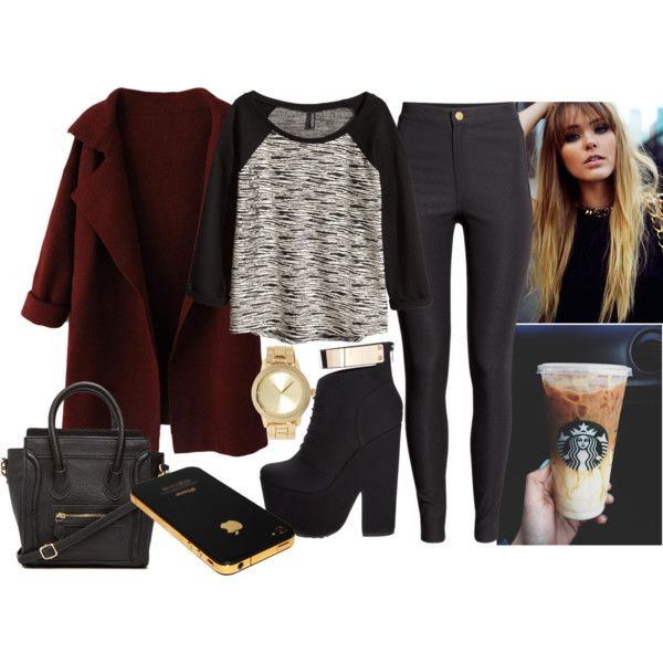 Say... - Polyvore
