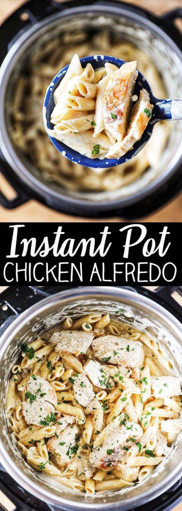 Easy Beginner Instant Pot Recipes images
