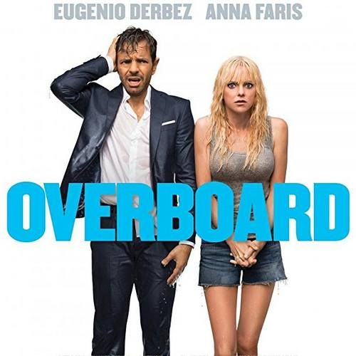 Image result for overboard movie 2018