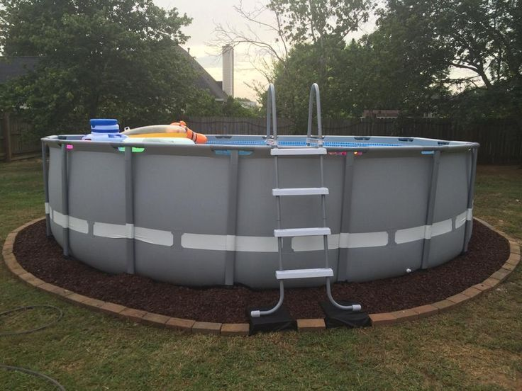 How To Winterize An Above Ground Pool (with Picture)