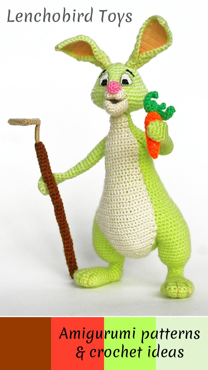 Amigurumi pattern ideas for you dont buy it read etsy